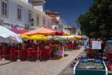 Turismo no Algarve: Areia, Esplanadas e Matrecos