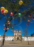 Alcobaça e o Mosteiro