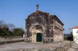 Monumentos da U.F. de Rio Mau e Arcos - Igreja de São Cristóvão de Rio Mau