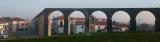 Monumentos de Vila do Conde - Aqueduto de Santa Clara