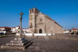 Monumentos de Vila do Conde - Igreja de Santa Maria de Azurara