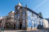 Monumentos do Porto - Capela das Almas de Santa Catarina