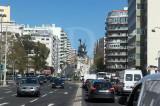 Praça de Entrecampos