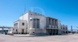 Estação Marítima da Rocha do Conde de Óbidos (Arqt. Porfírio Pardal Monteiro - 1934-1948)