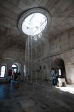 No Interior do Arco