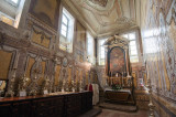Sacristia da Igreja de Santo António