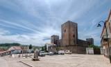 Monumentos de Amieira do Tejo - Castelo
