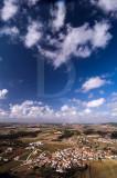Vista da Serra do Picoto