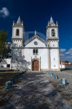 Igreja Paroquial de Maceira (Imóvel de Interesse Público)