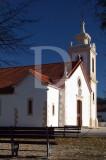 Igreja Paroquial de Alvados