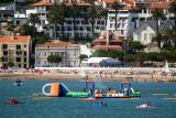 São Martinho do Porto em 17 de julho de 2014