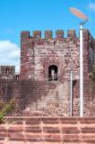 O Castelo de Silves em 2014