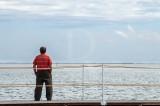 A Ria Formosa Junto a Faro