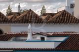 Telhados de Tavira