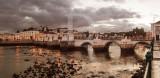A Ponte Sobre o Rio Gilão (2014)