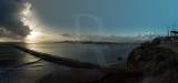 Ferragudo, a Praia do Molhe e Portimão
