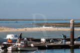 Olhão e a Ria Formosa