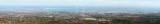 Olhão e a Ria Formosa Vistos do Cerro de São Miguel