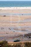 A Ria Formosa Junto a Cacela Velha