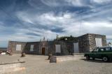 O Forte de Cacela Velha