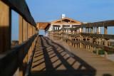 A Meia Praia em 15 de setembro de 2004