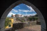 Monumentos de Beja - Castelo
