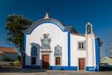 Capela de Nossa Senhora do Monte do Carmo
