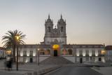 Igreja de Nossa Senhora da Nazaré (Imóvel de Interesse Público)
