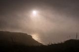A Serra do Bouro Junto ao Atlântico