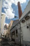 Fábrica Junto à Rua Saraiva de Carvalho