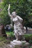 Maria da Fonte, de Costa Motta (sobrinho) (1916/1920)