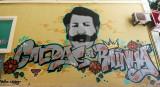 Grafito de Gatuno e Johnny