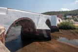 A Ponte Medieval de Silves