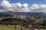 A Serra de Montejunto Vista de Vilar