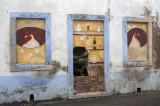 Arte Urbana no Cadaval