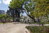 Jardim da Praça José Fontana