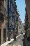 Rua da Silva