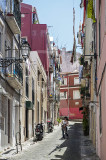 Rua Marcos Marreiros