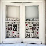 Sightseeing Window
