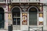 Rua da Boavista, 162 - J. Villanova & Cª