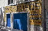 Rua da Boavista, 186 - Casa dos Parafusos da Fábrica Florescente