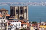 Sé Patriarcal de Lisboa (Monumento Nacional)