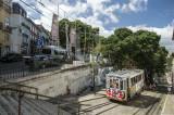 Ascensor da Glória e Meio Urbano que o Envolve (Monumento Nacional)