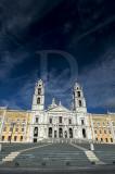 Monumentos de Mafra - Basílica do Convento