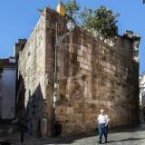 Antiga Cerca de Lisboa - Porta de São Pedro
