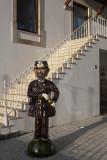 O Polícia de Bordalo