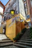Rua do Arco do Terreirinho em 15 de junho de 2004