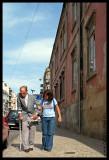 Sometimes You Should (Lisboa)