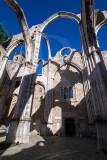 The Carmo Church