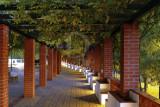 Jardim-Horto Camoniano de Constância (Com as 52 espécies de plantas referidas na sua obra poética)